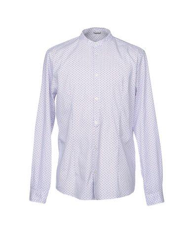 Eastbay billig online utgivelse datoer online Daniele Alessandrini Stripete Skjorter ekstremt billig pris bestille billig pris zicmybxn9