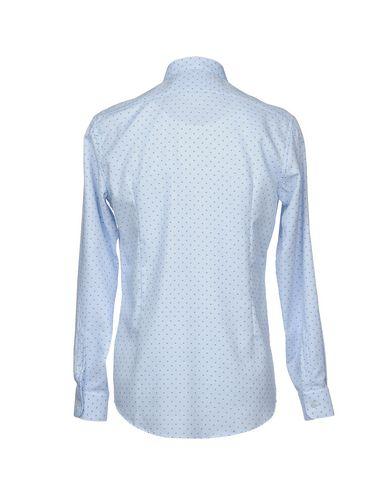 den billigste Daniele Aleksandrinske Camisa Estampada gratis frakt forsyning salg priser Gt92z