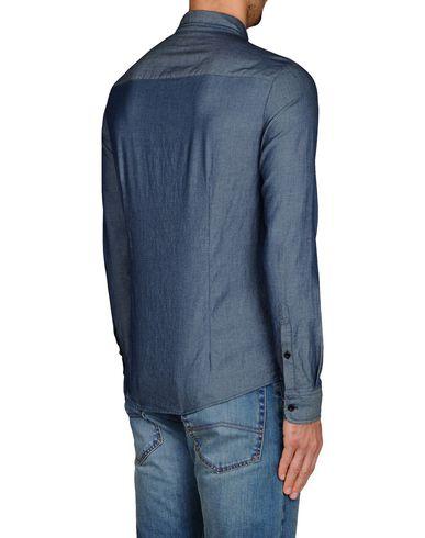 ARMANI JEANS Camisa estampada