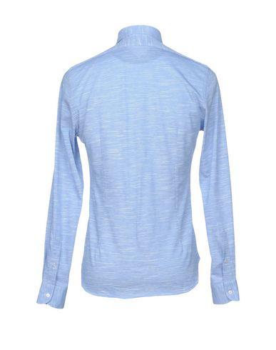 BOGLIOLI Camisa lisa
