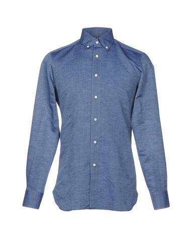 BOGLIOLI Camisa de lino