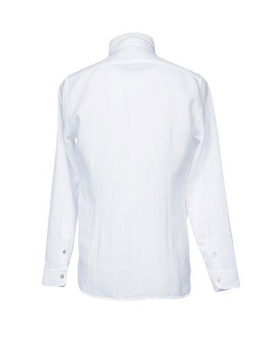 MICHAEL COAL Einfarbiges Hemd