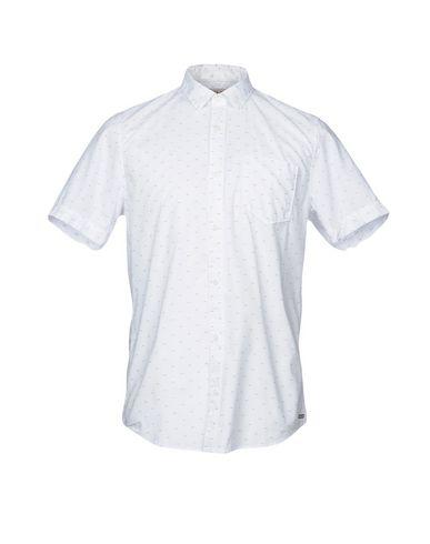 gratis frakt utgivelsesdatoer Garcia Skjorte Trykt Denim klaring finner stor billig for salg rabatt rimelig salg opprinnelige m3yXx2WHFp