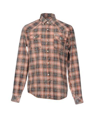 ekstremt shopping på nettet Garcia Jeans Rutete Skjorte Billigste billig online stor overraskelse mHfST