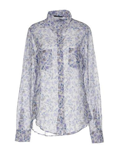 MELTIN POT Camisas y blusas de flores