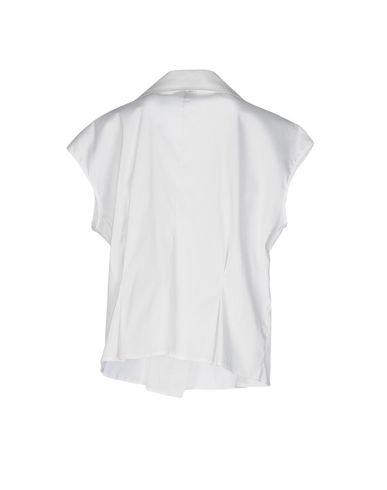 ARMANI COLLEZIONI Hemden und Blusen einfarbig Kauf Neu T4voDtS