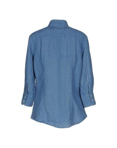 FRED PERRY Camisa de lino