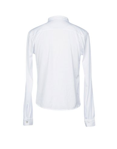 ARAGONA Camisa lisa