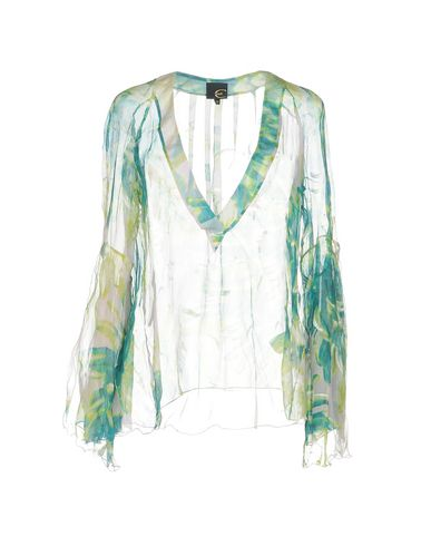 Just Cavalli Blusa for billig pris UPjq8L2