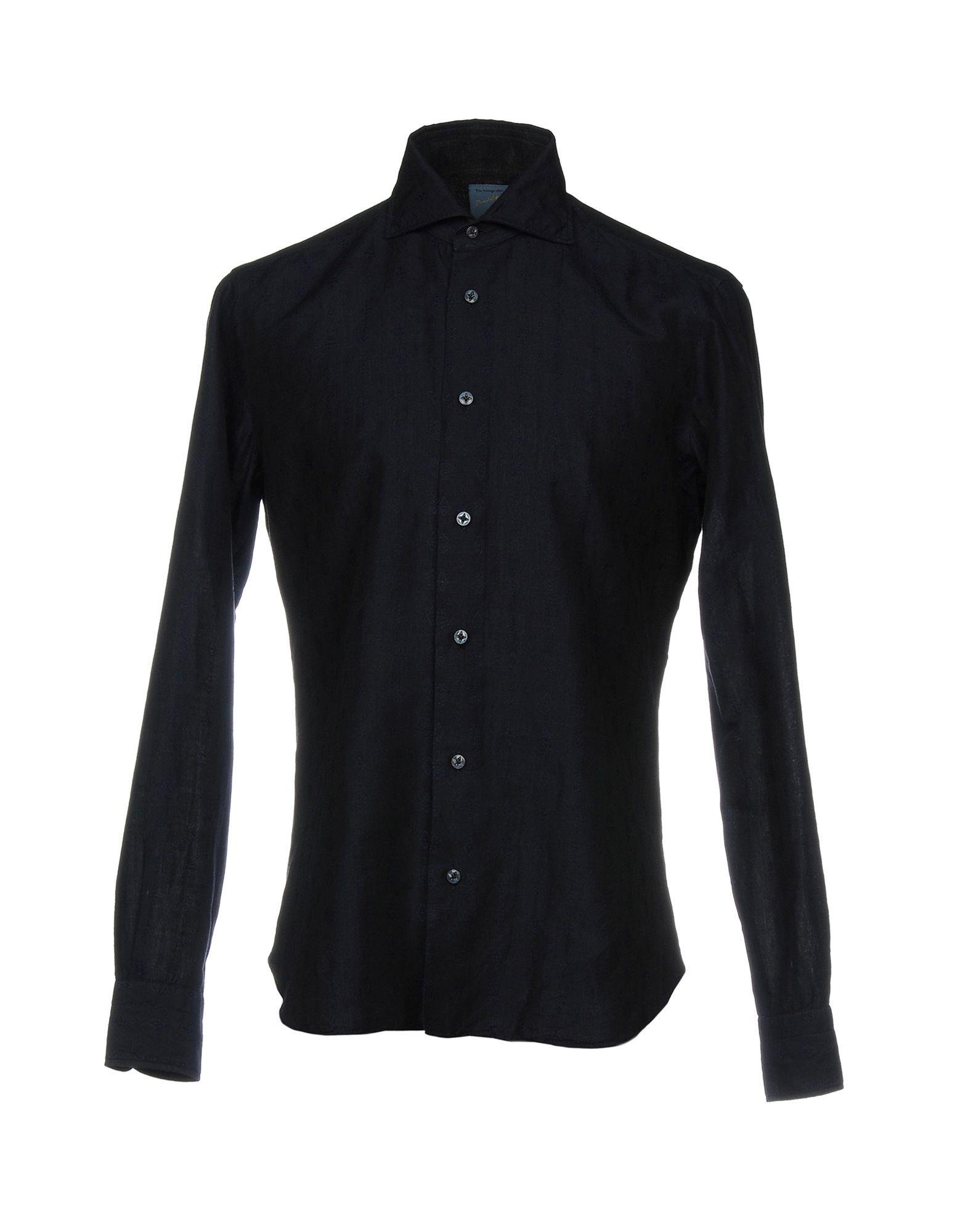 Camicia In Lino Dandylife By Barba Uomo - Acquista online su