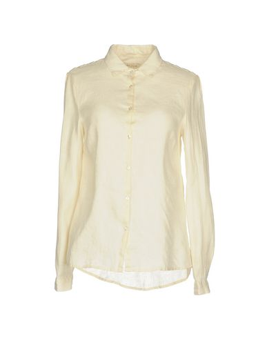 Camicia In Lino At.P.Co Donna - Acquista online su YOOX - 38703330OR af037337bda