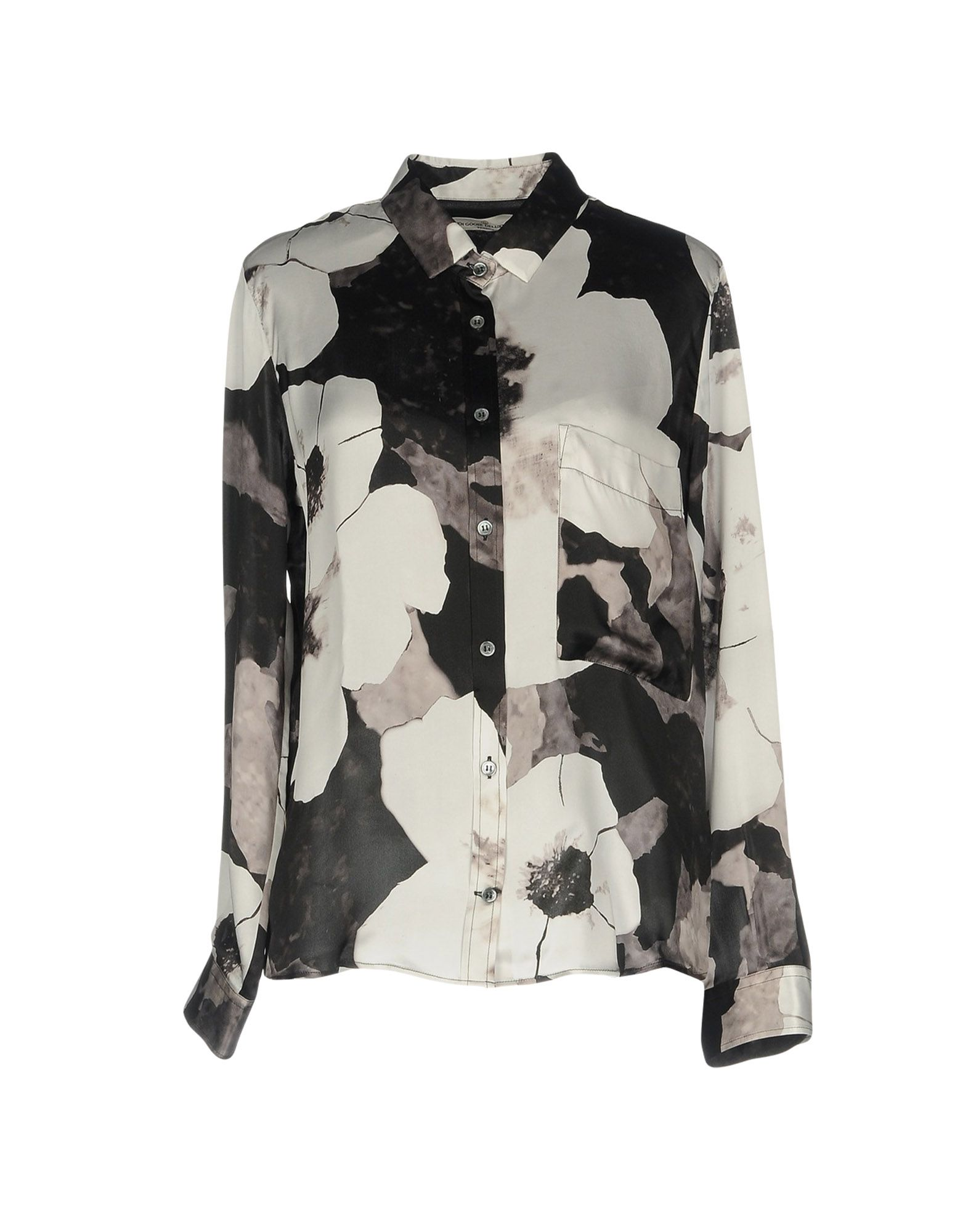Camicie E Bluse A Fiori Golden Goose Deluxe Brand Donna - Acquista online su kiB4vDdd