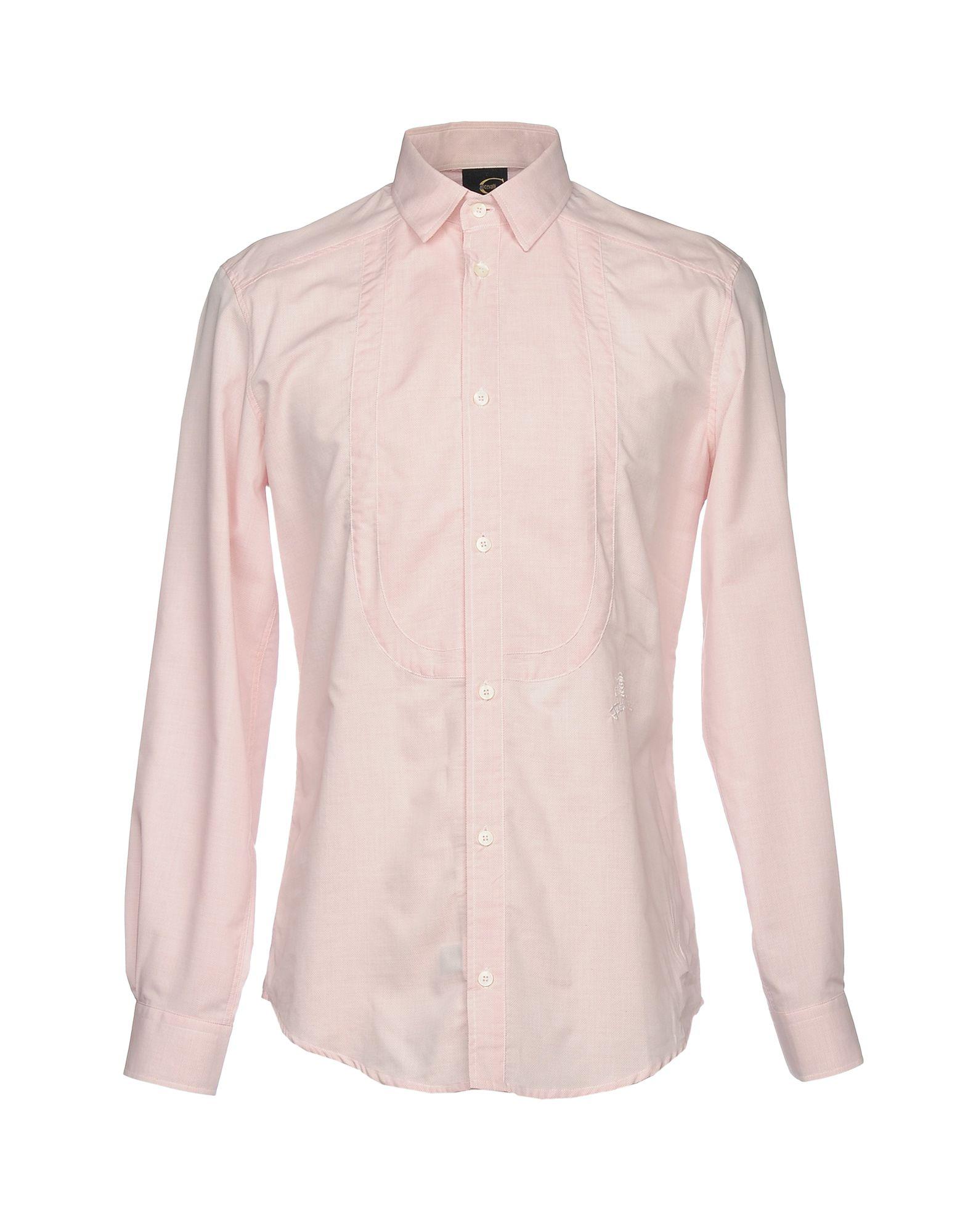 Camicia Fantasia Just Cavalli Uomo - Acquista online su