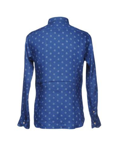 TINTORIA MATTEI 954 Camisa de lino