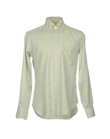 Truzzi Rutete Skjorte klaring tappesteder klaring Manchester opprinnelige for salg klaring ekte rabatt bilder Eo7NC9i57w