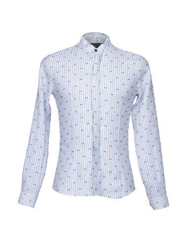 NEILL KATTER Camisa de lino