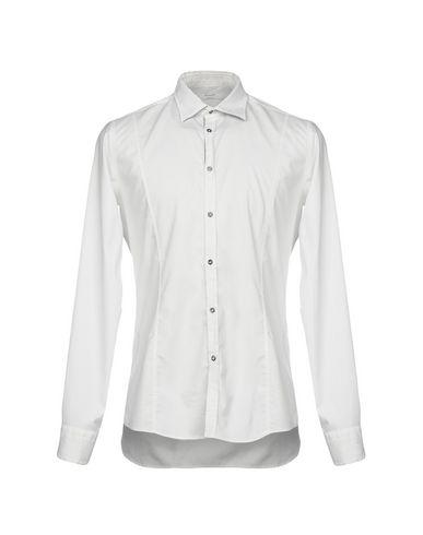 AGLINI Camisa lisa