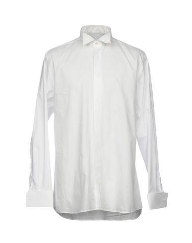 CARLO PIGNATELLI CERIMONIA Camisa lisa