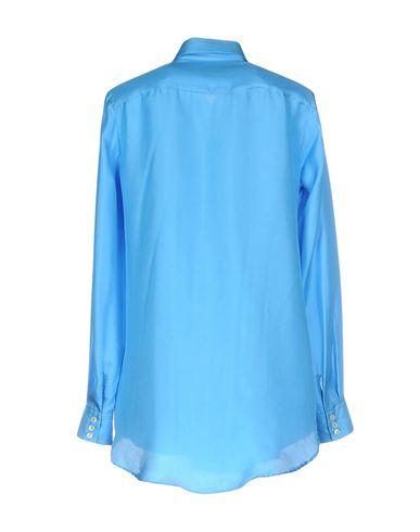 Capri Skjorter Og Silkebluser billig veldig billig 8SZhPZB