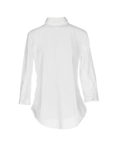 PLOUMANACH Camisas y blusas lisas