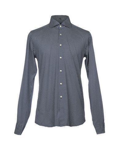FAY Camisa estampada