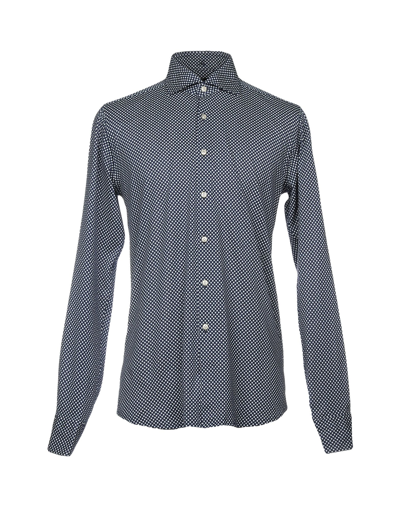 Camicia Fantasia Fay Uomo - Acquista online su