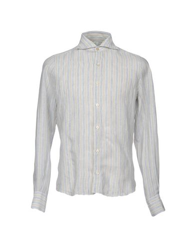 FINAMORE 1925 - Camicia a righe