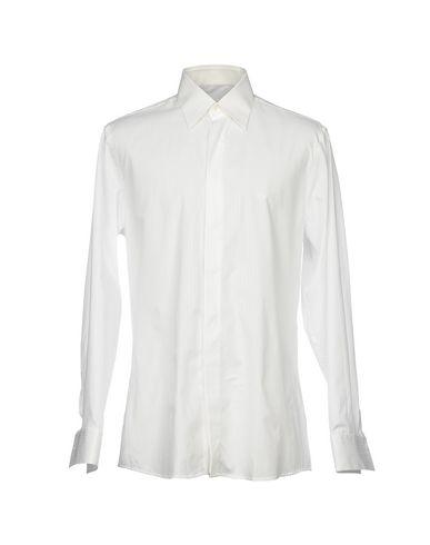 Carlo Pignatelli Seremoni Camisa Lisa utløp egentlig salg rimelig gratis frakt online butikk COEXx