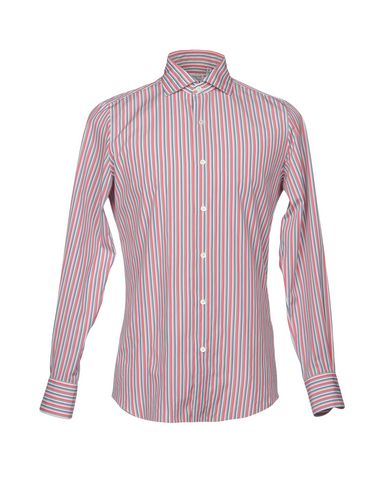 FINAMORE 1925 Camisas de rayas