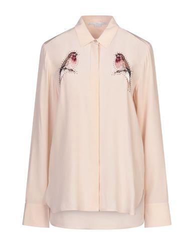 6a107965e2f08 Stella Mccartney Silk Shirts & Blouses - Women Stella Mccartney Silk ...
