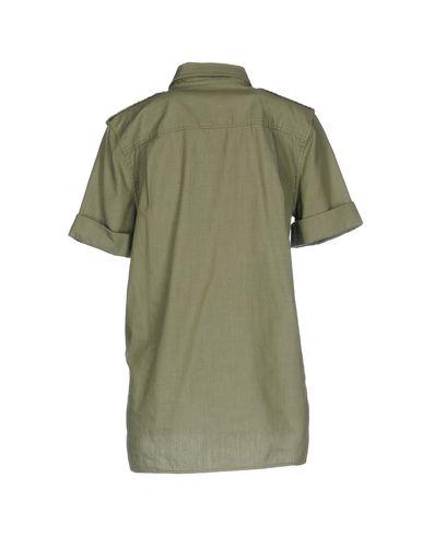 Skjorter Og Bluser Utstyr Glatt salg geniue forhandler billig salg autentisk U7yJvfXX