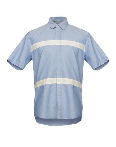 Soulland Vanlig Skjorte 2015 nye online stort salg UJGQE1fjtf