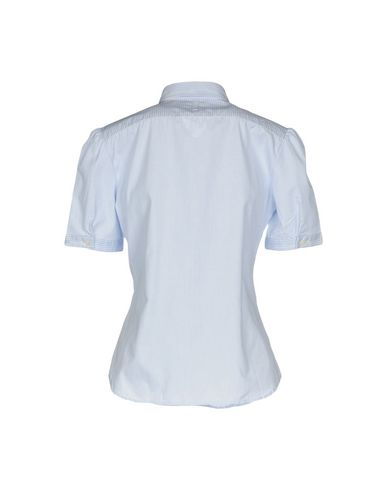 PEUTEREY Camisa de cuadros