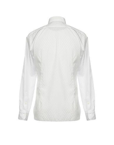 DANDYLIFE by BARBA Einfarbiges Hemd Kaufen Sie online mit Paypal Neueste Günstige Online Online Shop Outlet Best Store zu bekommen Erschwinglich günstig online BnyRvWHe6