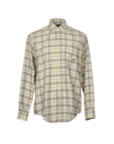 HENRY COTTONS Camisa de cuadros