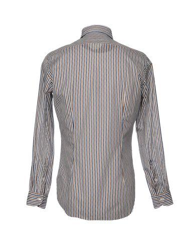 TRUZZI Gestreiftes Hemd Verkauf 2018 Neueste d4HjYfI