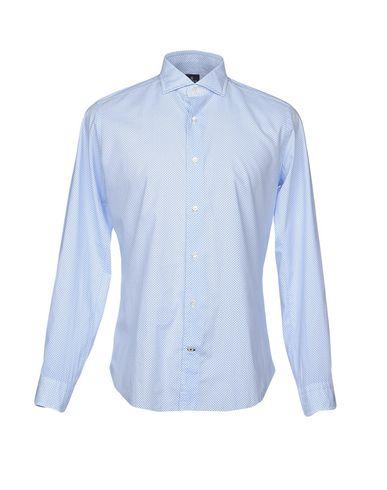 Truzzi Camisa Estampada salg ebay VaCdsWDb