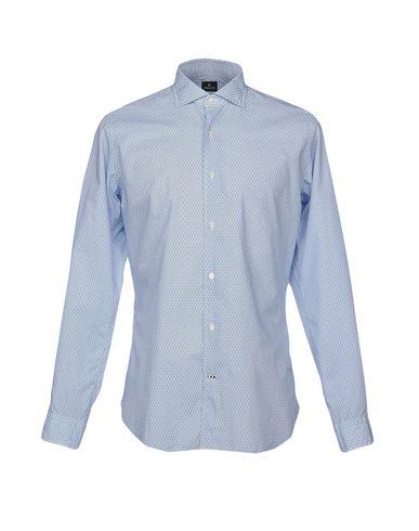 rimelig billig billig Truzzi Camisa Estampada WsAglwE6