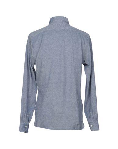Truzzi Camisa Estampada salg uttak 2014 zSNKL49yP