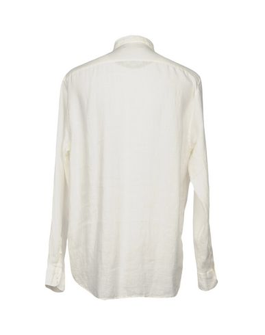MELTIN POT Camisa de lino