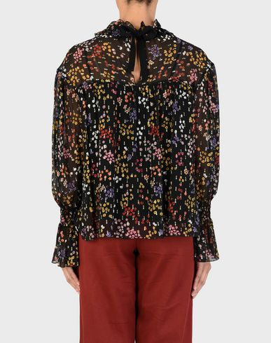 See Camicia By See By Camicia Chloé Camicia See Chloé By aA0x6vqn