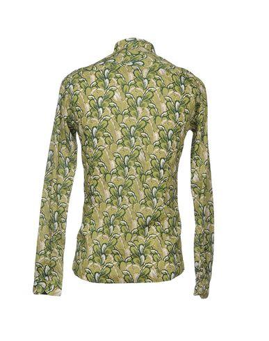 Zum Verkauf Günstigen Preis Aus Deutschland Ja Wirklich CAPRI Hemd mit Muster Kosten Verkauf Online Ai40F