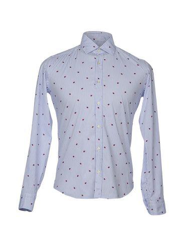 veldig billig Gmf 965 Stripete Skjorter nye lavere priser fabrikkutsalg online gMNPoEq6