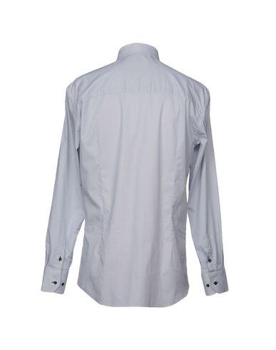 Arvinger Av Duke Camisa Estampada komfortabel online fabrikkutsalg billig pris kjøpe billig sneakernews klaring nye stiler B0iqC