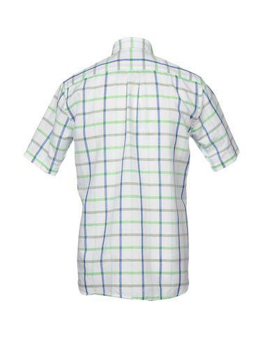 Myrt Rutete Skjorte billig nyeste klqcy
