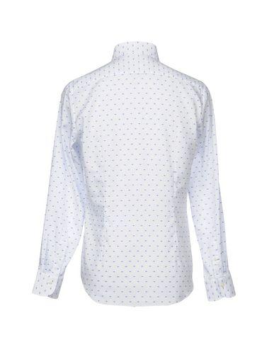 PAOLO VERRI Camisa estampada