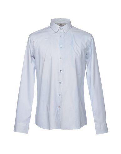 Alessandro Lamura Camisa Estampada samlinger billig online kfyHdH2bD