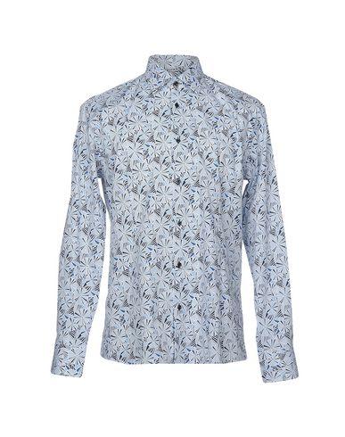 Arvinger Av Duke Camisa Estampada rabattbutikk XaHQN