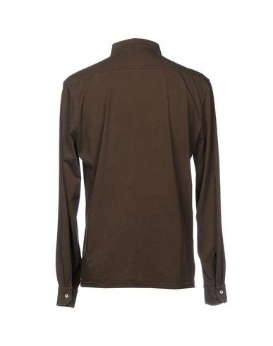 BLKER Camisa lisa