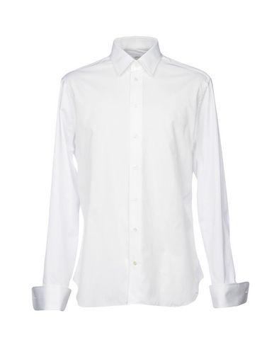 salg online shopping Armani Samlinger Camisa Lisa utmerket billig online gratis frakt samlinger billig footlocker målgang kv9rB458ne